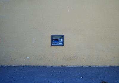 Bankomaty bez granic